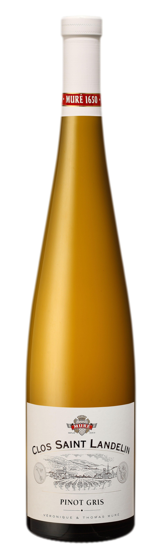 Pinot Gris Clos St Landelin